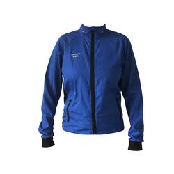 Куртка тренировочная SunSport летняя синий