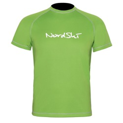 Футболка NordSki Active Green W