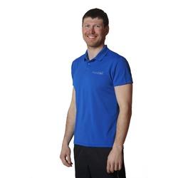 Футболка поло NordSki Active Blue
