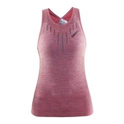 Майка Craft W Core Seamless женская розовый