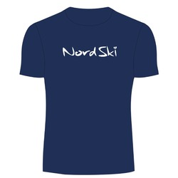 Футболка NordSki Active Navy Jr