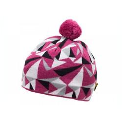 Шапка OneWay Diamond розовый