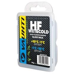 Парафин VAUHTI HF Wet&Cold (+10-1/-1-10) 45г