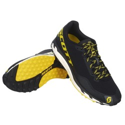 Кроссовки SCOTT Kinabalu RC black/yellow