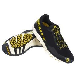 Кроссовки SCOTT Palani RC black/yellow