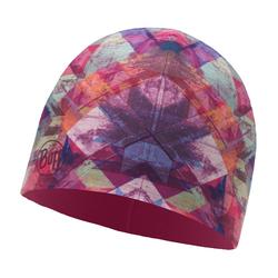 Шапка Buff Microfiber&Polar Hat Star Flake Multi