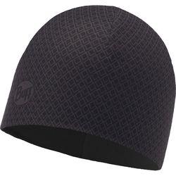 Шапка Buff Microfiber&Polar Hat Drake Black
