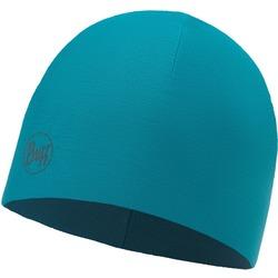 Шапка Buff Microfiber&Polar Hat Solid Blue Capri