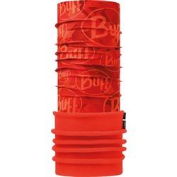 Бандана Buff Polar Tip Logo Orange Fluor