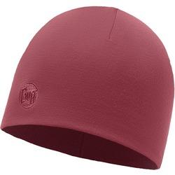 Шапка Buff Heavyweight Merino Wool Hat Solid Tibetan Red