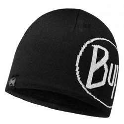 Шапка Buff Knitted&Polar Hat Lech Black