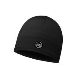 Шапка Buff Knitted&Polar Hat Taos Black