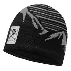 Шапка Buff Knitted&Polar Hat Laki Black