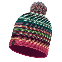 Шапка Buff Knitted&Polar Hat Neper Magenta