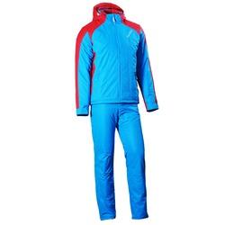 Утепленный костюм JR Nordski National Blue