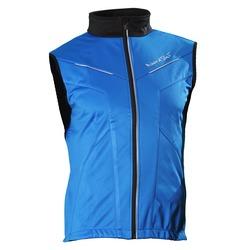 Жилет NordSki M Premium SoftShell мужской синий