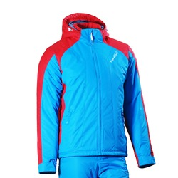 Утепленная куртка NordSki M National Blue мужская