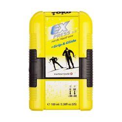 Жидкий парафин Toko Express Grip&Glide 100мл