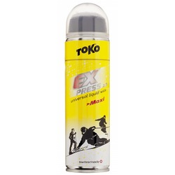 Жидкий парафин Toko Express Maxi 200мл