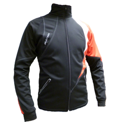 Разминочная куртка SkiKross Уреньга черн/красный