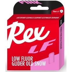 Парафин REX LF (+5-15) старый снег pink 86г