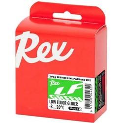 Парафин REX LF (-8-20) Green 200г