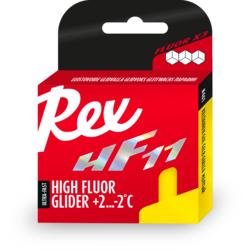 Парафин REX HF11 (+2-2) 40г