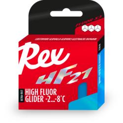 Парафин REX HF21 (-2-8) 40г