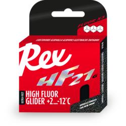 Парафин REX HF21 (+2-12) graphite 40г