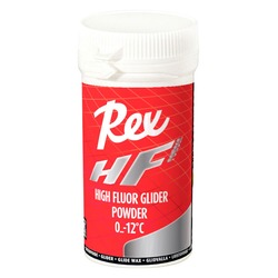 Парафин REX HF Powder (0-12) 40г