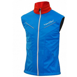 Жилет NordSki JR SoftShell National Blue детский