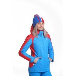 Утепленная куртка W Nordski National Blue