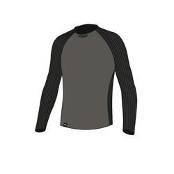 Термобелье Рубашка NordSki M Active WS мужская черный