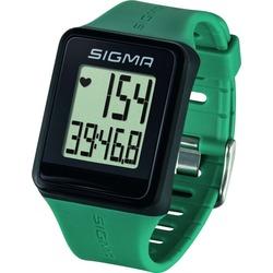 Часы Пульсометр Sigma ID.GO Pine Green