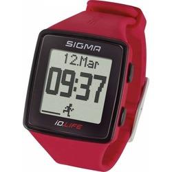 Часы Пульсометр Sigma ID.LIFE Rouge