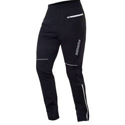 Разминочные штаны Noname Activation pants 18 черный