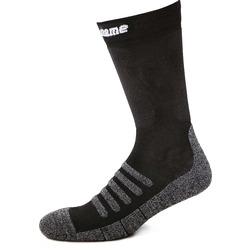 Носки лыжные Noname XC Racing черн/серый