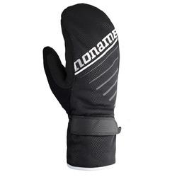 Варежки Noname Arctic Gloves 15 черный