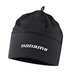 Шапка Noname Polyknit Hat Adult черный
