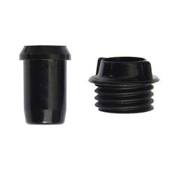 Аксессуары для палок KV+ (переходник) 9,5 мм