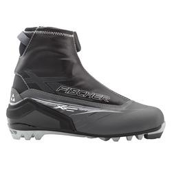 Ботинки лыжн. Fischer XC Comfort Silver