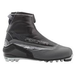 Ботинки лыжные Fischer XC Comfort Silver