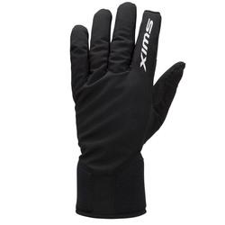 Перчатки Swix M HydraX мужские черный