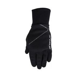 Перчатки Swix M Orion мужские черный