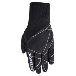 Перчатки Swix M PegasusX мужские черный