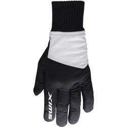 Перчатки Swix W Pollux женские черн/белый