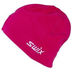 Шапка Swix Fresco розовый