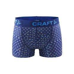 Боксеры Craft Greatness муж синий