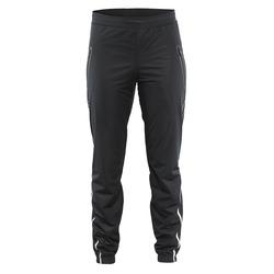 Разминочные штаны Craft W Intensity XC женские чёрный
