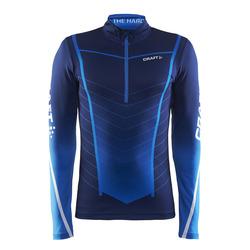 Комбинезон лыжный (Рубашка) Craft Pace XC мужская синий